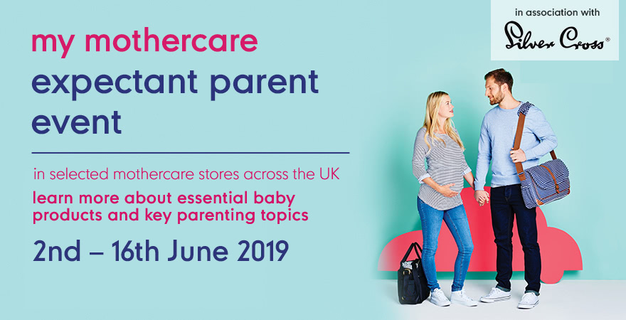 Mothercare Expectant Parent Events Event Image
